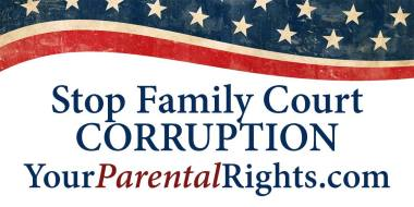Stop Family Court Corruption - 2016