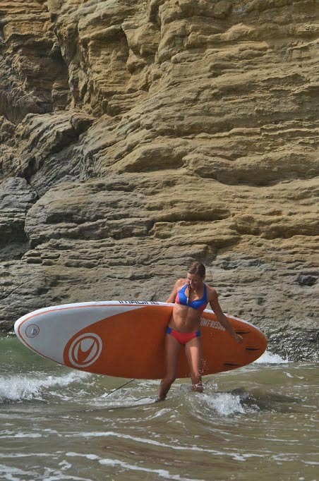 Donica Shouse Inflatable Oregon Adventuring12