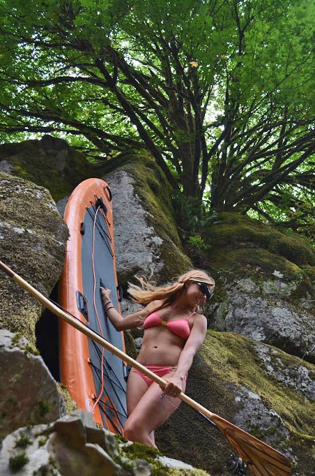 Donica Shouse Inflatable Oregon Adventuring16