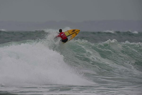 Day 6 of the La Torche Pro France presented by Naish and Twenty-Nine