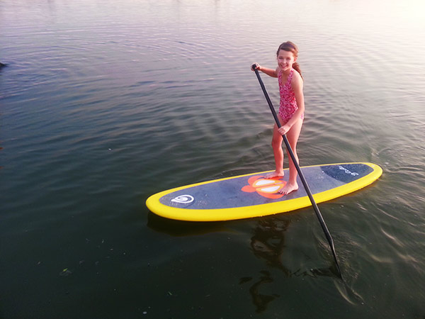 51e3699d3d Finally a Low Cost High Quality Kids Stand Up Paddleboard