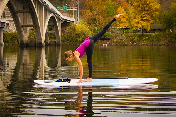 super bun shaper sup exercise 4