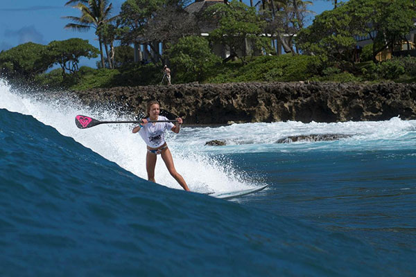The Turtle Bay Pro