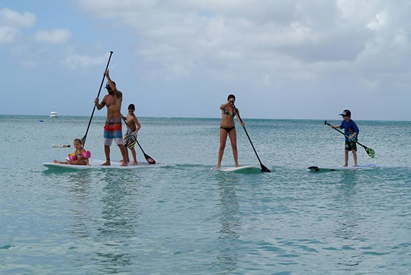 families that sup together stay together