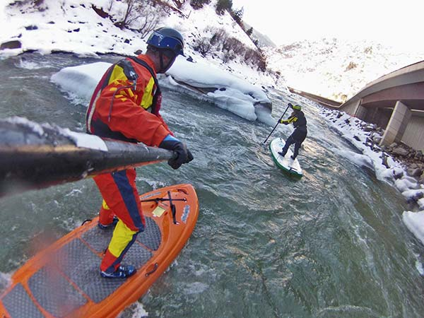Essential Sup River Tips Plus How To Choose the Right Class Rapid