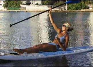Stand Up Paddleboard Fitness | Part1: Sup Your Way To Fat Loss