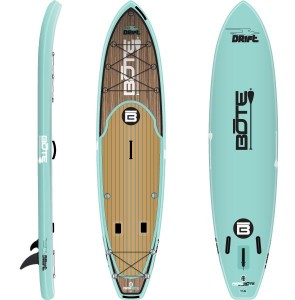 bote drift inflatable sup