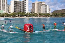 CONNOR BAXTER WINS THE ULTIMATE SUP SHOWDOWN 10