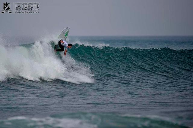 An Elictrifying final day of close finishes sees Sean Poynter crowned victorious in France