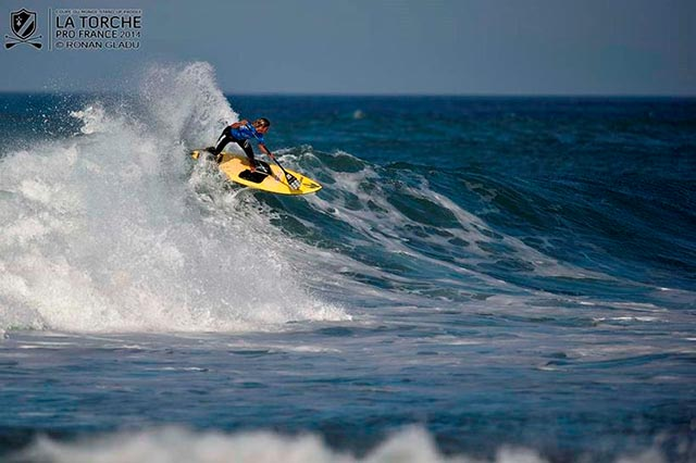 Caio Vaz just falls short of the 2014 World Title, but proves himself every bit worthy