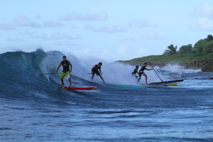 Turtle Bay once again provides a dramatic close to the World Championship Season