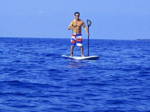 Paddle For Your Life 6
