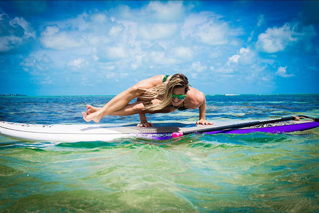 starboard stand up paddle boards