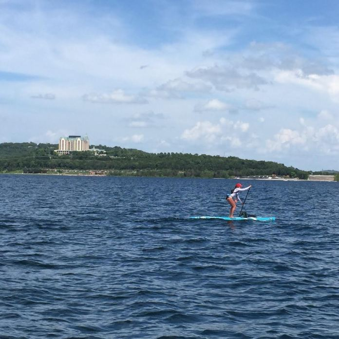 What a 40 Mile Paddle Teaches You 5