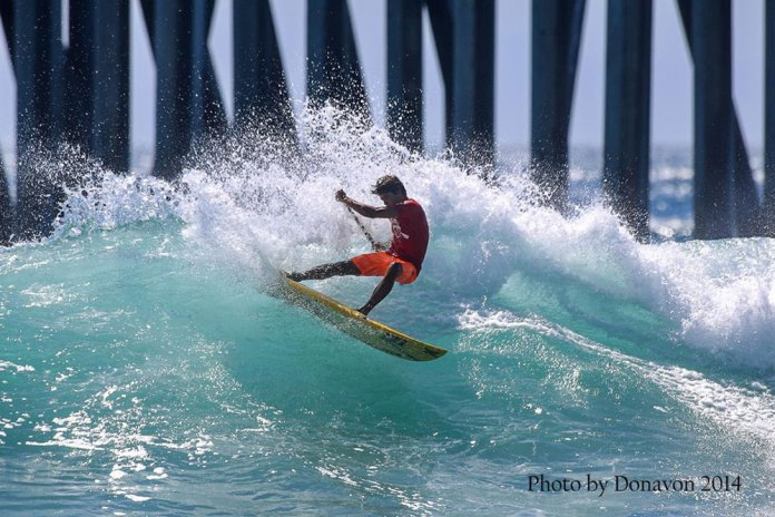 Waterman Surfing Invitational & endurance Challenge will test athletes versatility and multi sport skills at the US Open of SUP