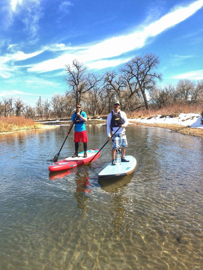 Denver-Colorado-Standup-Paddling-With-Alex-Mauer-2