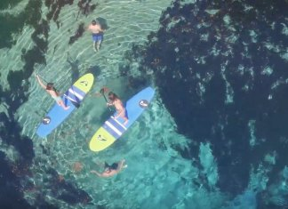 Amundson Sup Video