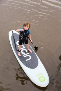 asher paddle challenge 1