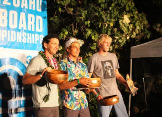 The Official Recap Molokai-2-Oahu Championships by Connor Baxter 1