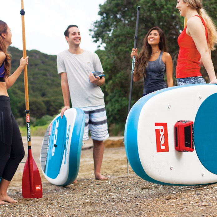 FUSION STEREOACTIVE will create a whole new category in on-water entertainment