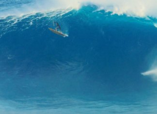 Kai Lenny and Mo Freitas Talk Benefits Of Sup At Jaws