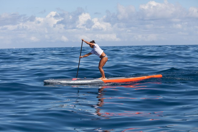 North East sup race circuit 2017
