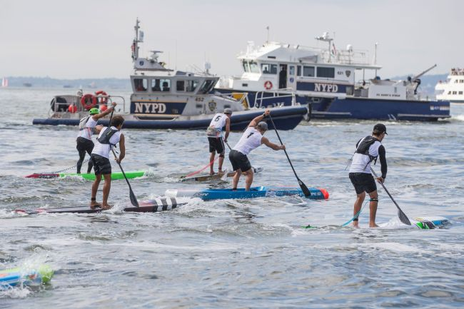 APP World Tour Men's Elite Pro NY SUP Open