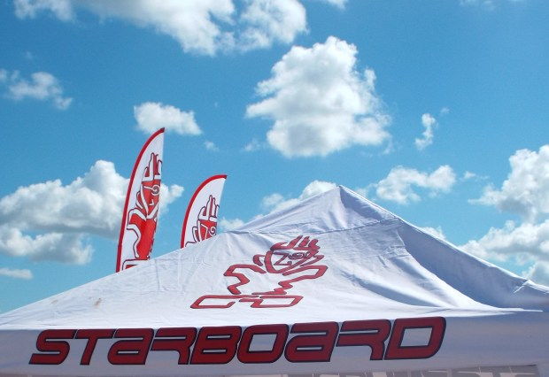 Starboard SUP UK