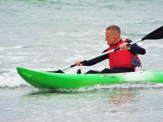 Tootega Shore Watersports Paddlesports Demo 2015
