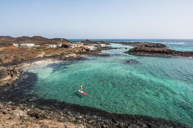 Fuerteventura by Kai Nicolas Steimer