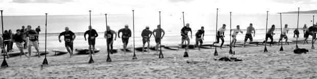 Baysup Survivor Series 2013