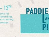 Paddle & Pick
