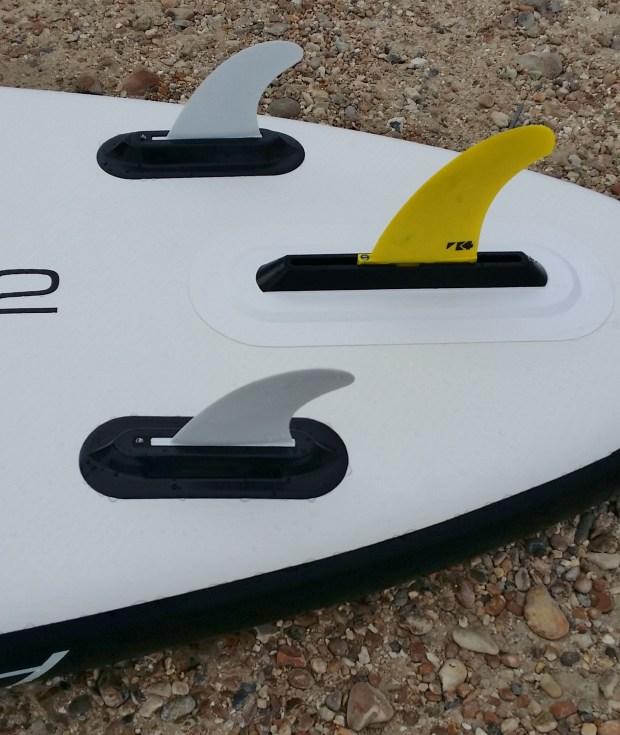 Aqua Inc Air Rider 9.2ft find configuration