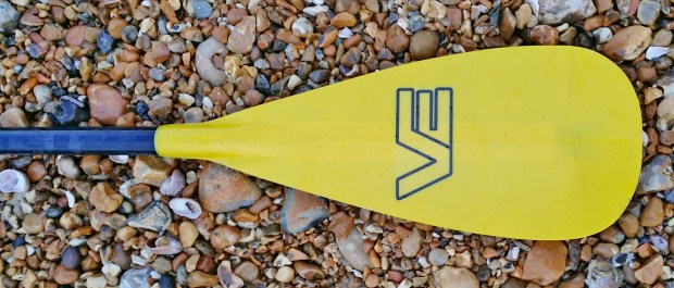 Ve Paddles SUP paddle review