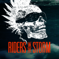 Riders on the Storm Clothing
