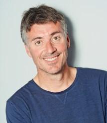 Greg Dunnett author pic