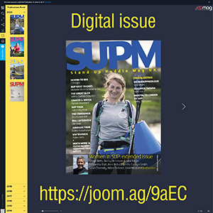 SUPM Digital issue