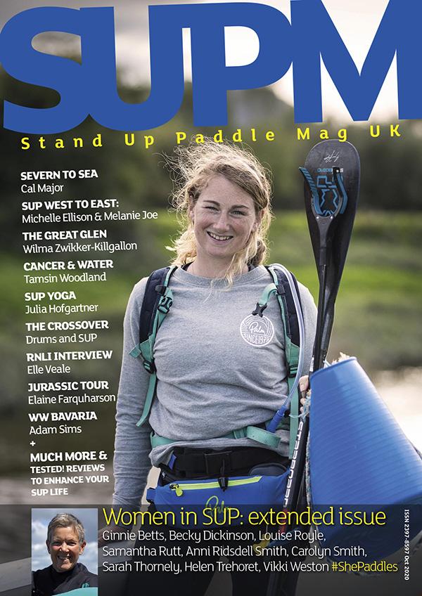 SUP Mag UK October 2020