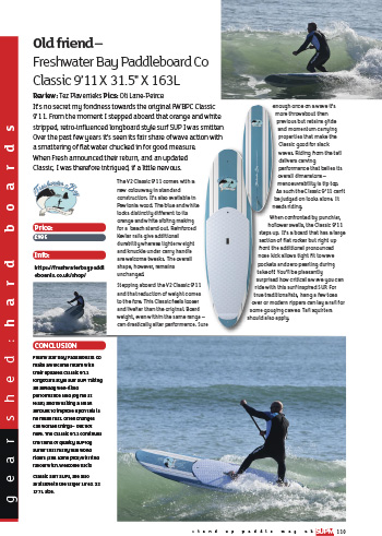SUP Mag UK March 2021