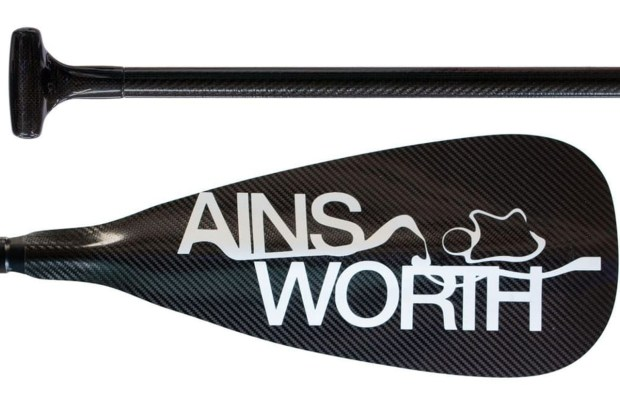 ainsworth sup paddle