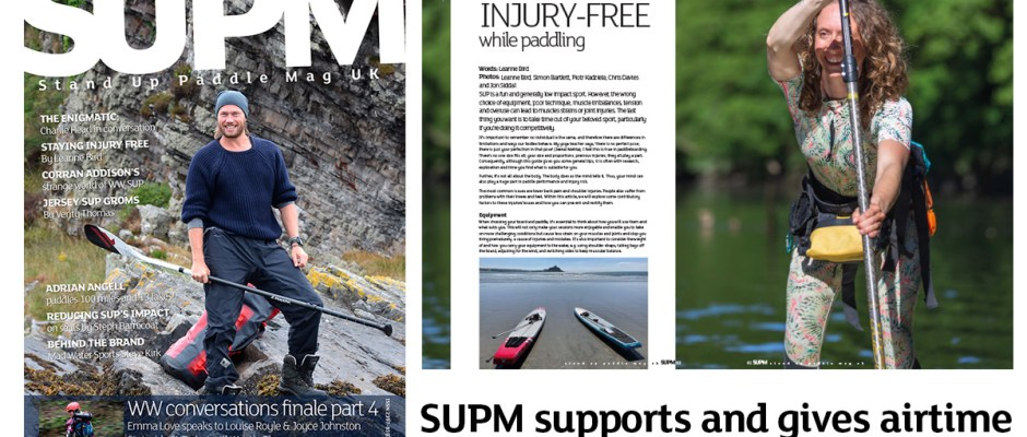 SUP Mag UK issue 31