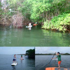 Petit Trou Lagoon Tour