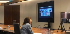 AgForce met with the State Premier and Ag Minister via Zoom