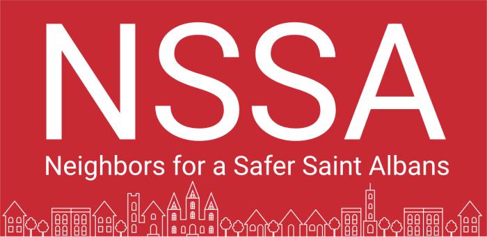 Neighbors for a Safer Saint Albans