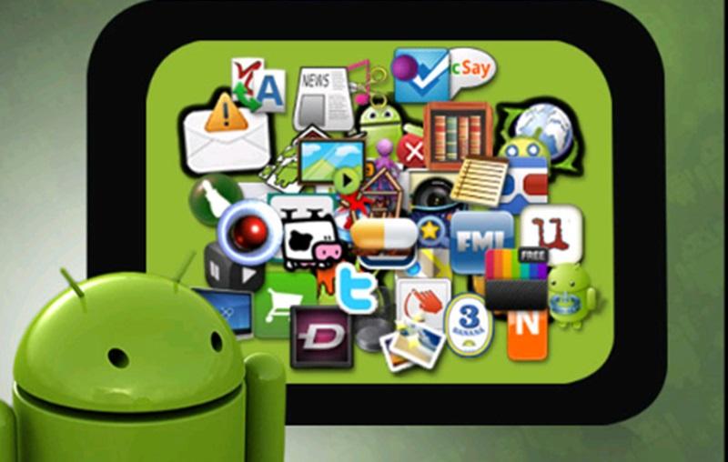Học Android bắt đầu từ đâu