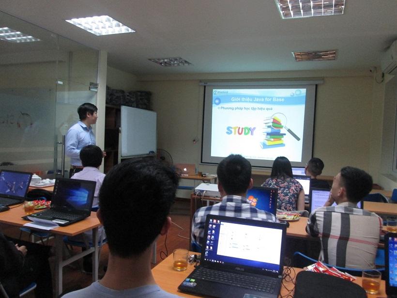 Học Java tới nâng cao hiệu quả cho người mới