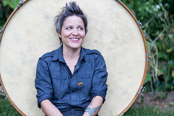 Allison Miller's Boom Tic Boom, with special guest Anat Cohen