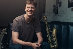 Donny McCaslin's Fast Future