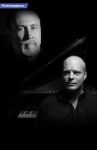 John Scofield John Medeski Duo