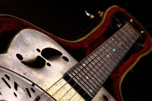 Mo' Blues Guitar